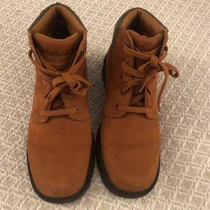 Timberland Boots 9.5 Women's